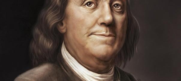 Bejamin Franklin