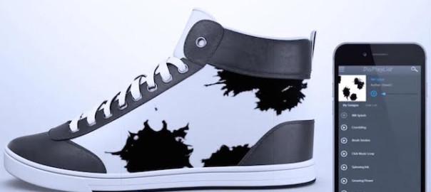 ShiftWear-sneaker